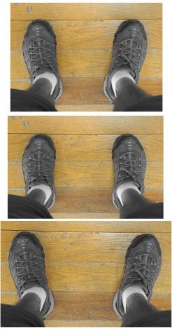 valstrengthtraning squat stances
