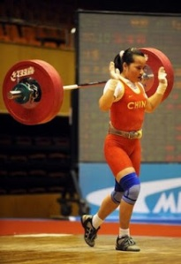 Chen-Xiexia-Weightlifting